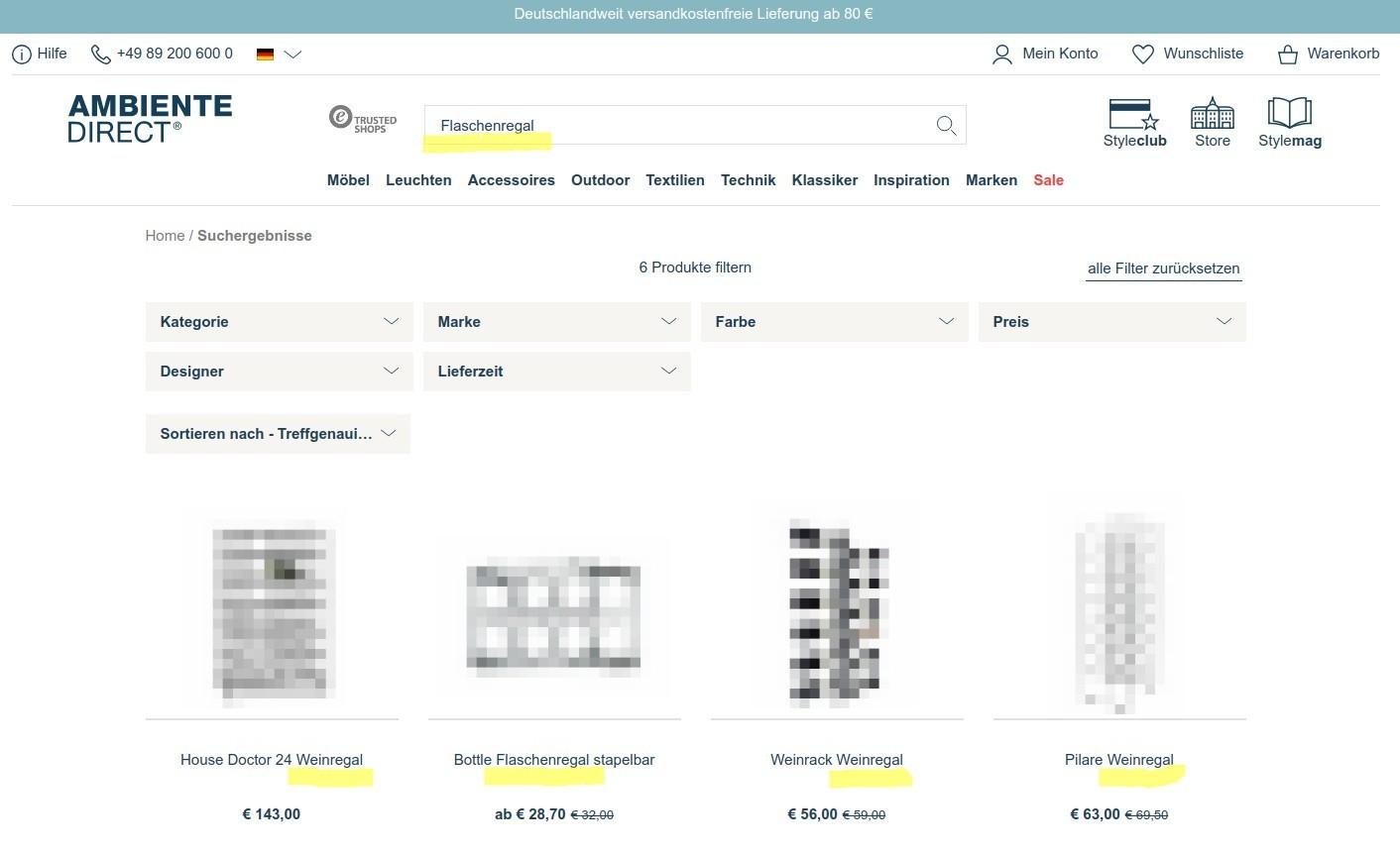 ESONO AG - ElasticSearch