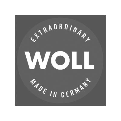woll grey