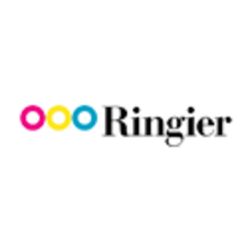 branchenlogo ringier active